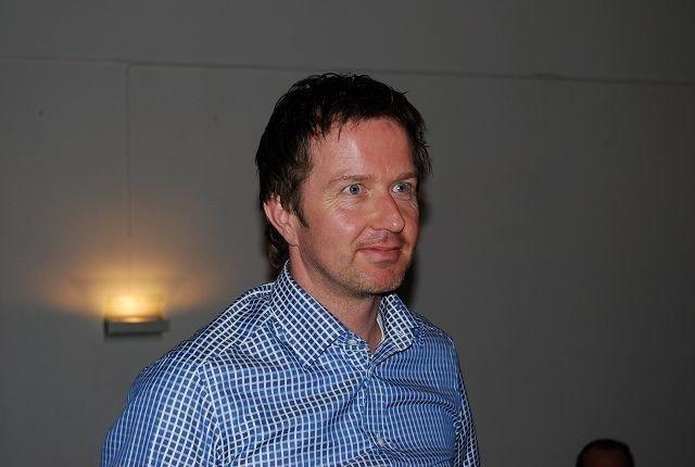 Terje Lund er ny styreleder i Norway Cup-styret.