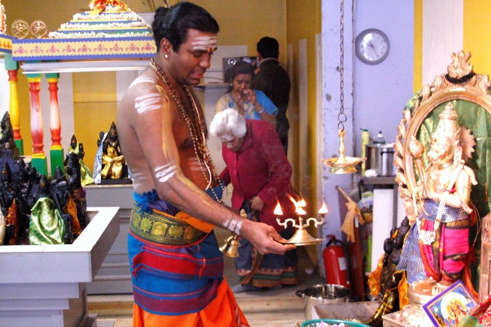 Det ser ut til at Norges Hindu Kultursenter får bygge tempel på Rommen.
