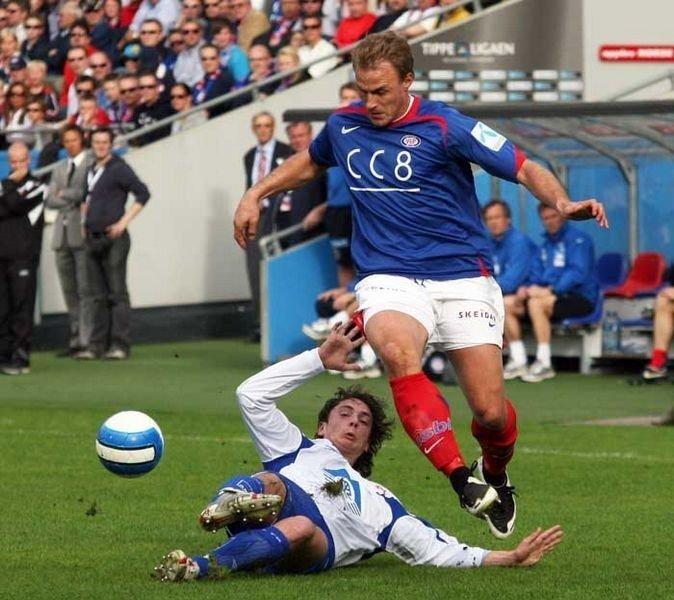 Bengt Sæternes er den spilleren som fikk mest inn på konto i 2009 fra klubben.