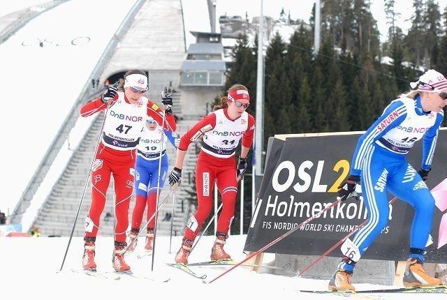 Med kretsmesterskap på ski i Holmenkollen i helgen anbefaler Oslo kommune ski-glade Oslo-borgere til å enten reise kollektivt, eller teste ut andre skiløyper i hovedstaden.