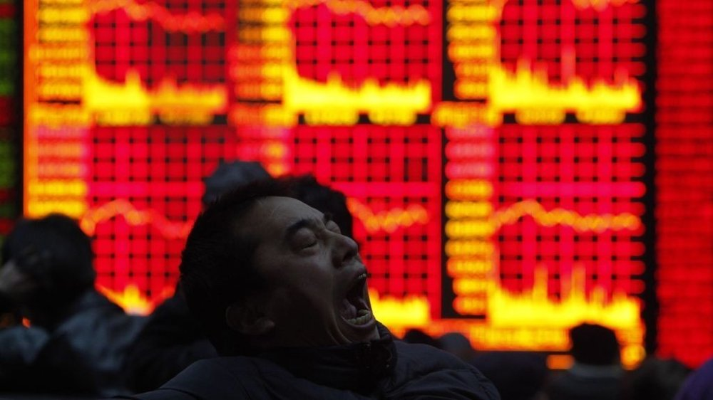 Børsen i Shanghai gikk forbi Tokyo som Asias største markedsplass i 2009.