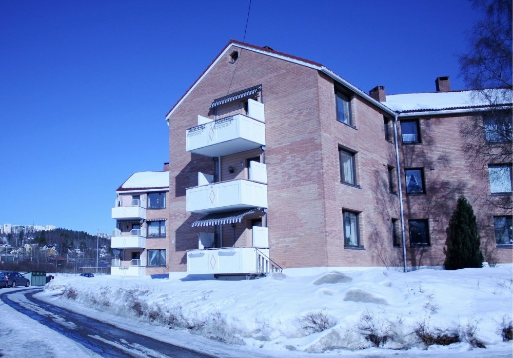 Statistikk viser at flere bydeler i Groruddalen opplevde stor prisvekst på boliger i februar måned mot samme tid i fjor.