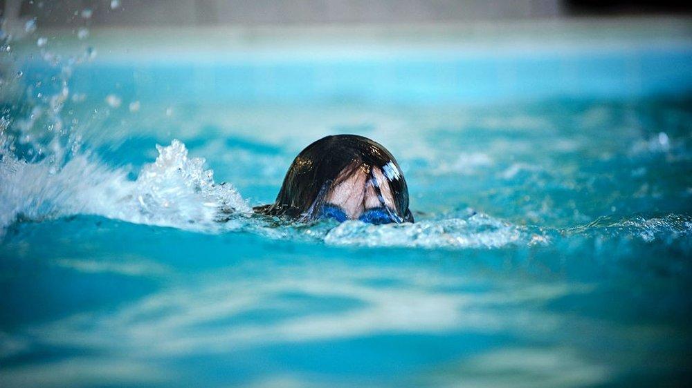 Svømming kommer fra et uventet sted.
