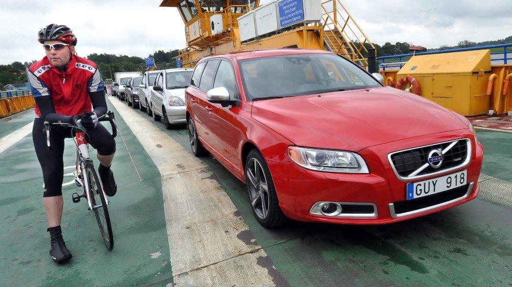 Volvo kan takke egne ingeniører og det norske avgiftssystemet for suksessen i Norge.
