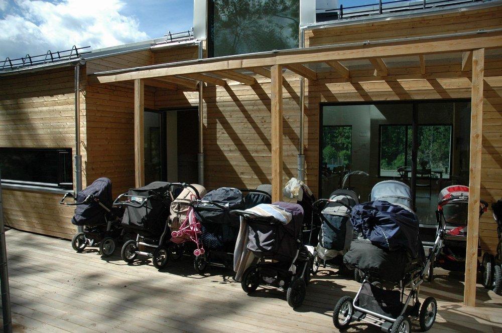 Gamle Oslo Ap vil jobbe for sosial utjevning blant annet gjennom barnehagetilbud og norskopplæring.