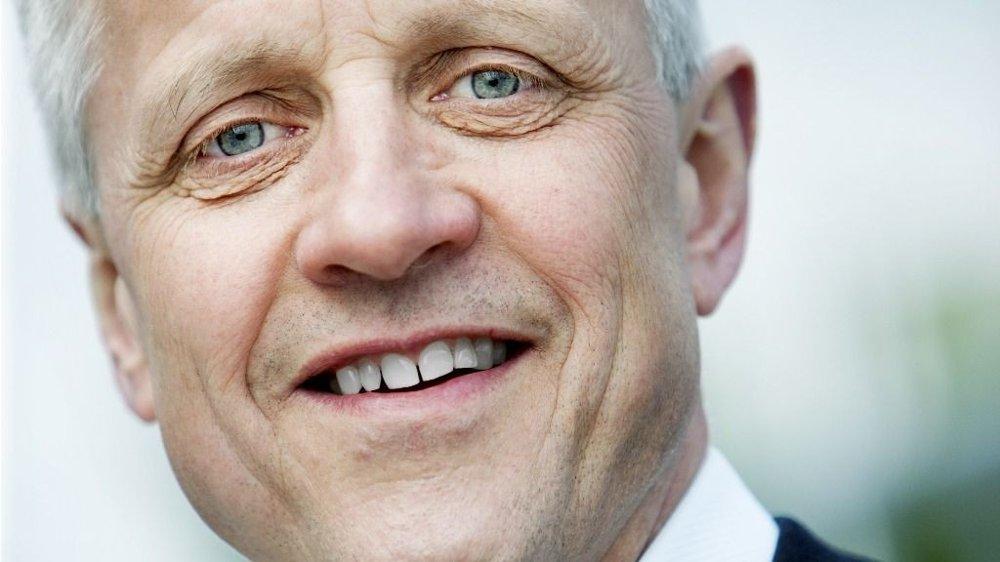 Administrerende direktør Petter Carlsen, Canal Digital Norge AS