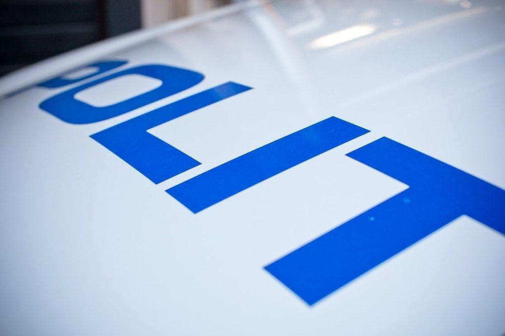 Oslo-politiets operasjonssentral rapporterer om de viktigste hendelsene på Twitter.