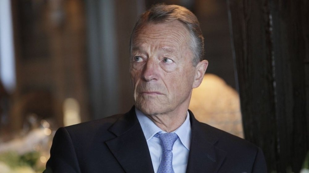 Gerhard Heiberg