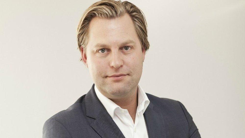 Leder av OMG, Jørgen Schibsted.