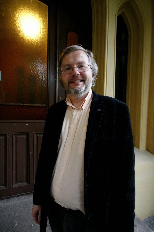 Leder av Oslo bispedømmeråd: Harald Hegstad.