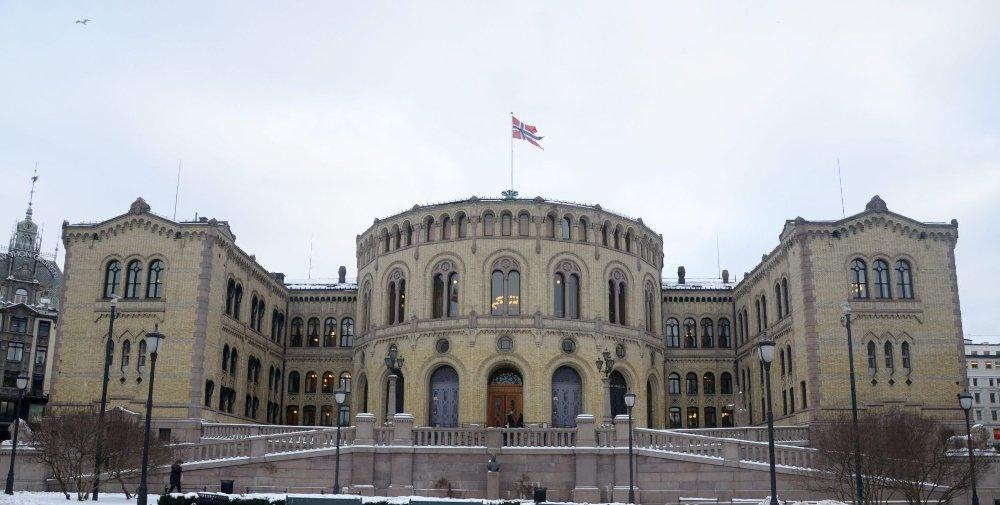 FIRE I DAG: Med regjeringsmakt etter valget, kan kandidater godt nede på Høyres stortingsliste rykke frem som vararepresentanter. Oslo–benken har i dag fire fra Høyre.