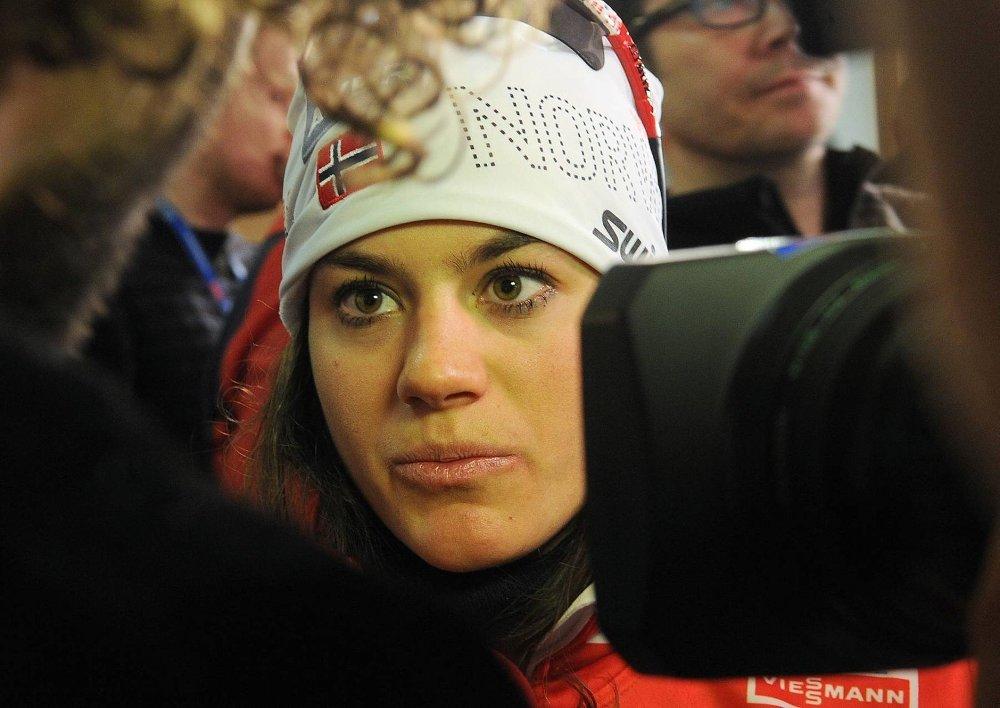 PÅ LAGET: Mye tyder på at Heidi Weng fra Oslo-klubben BUL går stafetten i Val di Fiemme torsdag. Men hvilken etappe?