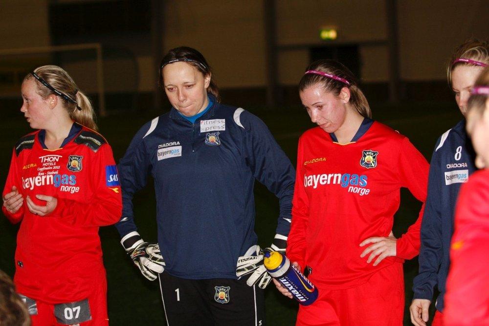 Caroline Knutsen signerte ny avtale med Røa.
