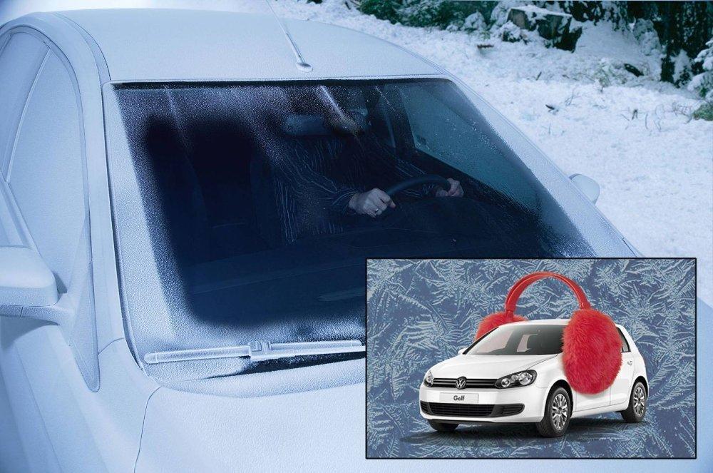 Hvordan ta best vare på bilen i vinterkulden? Her har du gratisrådene.