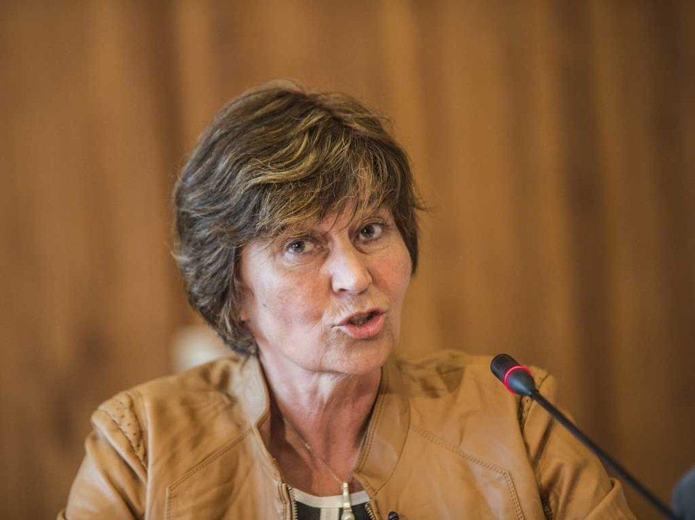 ASSOSIASJONER: LO-sjefen sier debatten om reservasjonsretten gir henne assosiasjoner til abortdebatten helt tilbake på 1970-tallet.