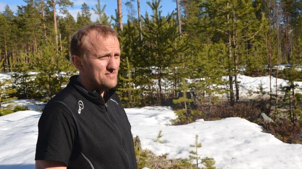 HENLAGT: Saken mot Odd Arne Ås er henlagt.