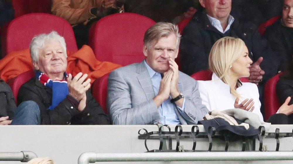 Tor Olav Trøim vil fortsette å spytte penger inn i Vålerenga.