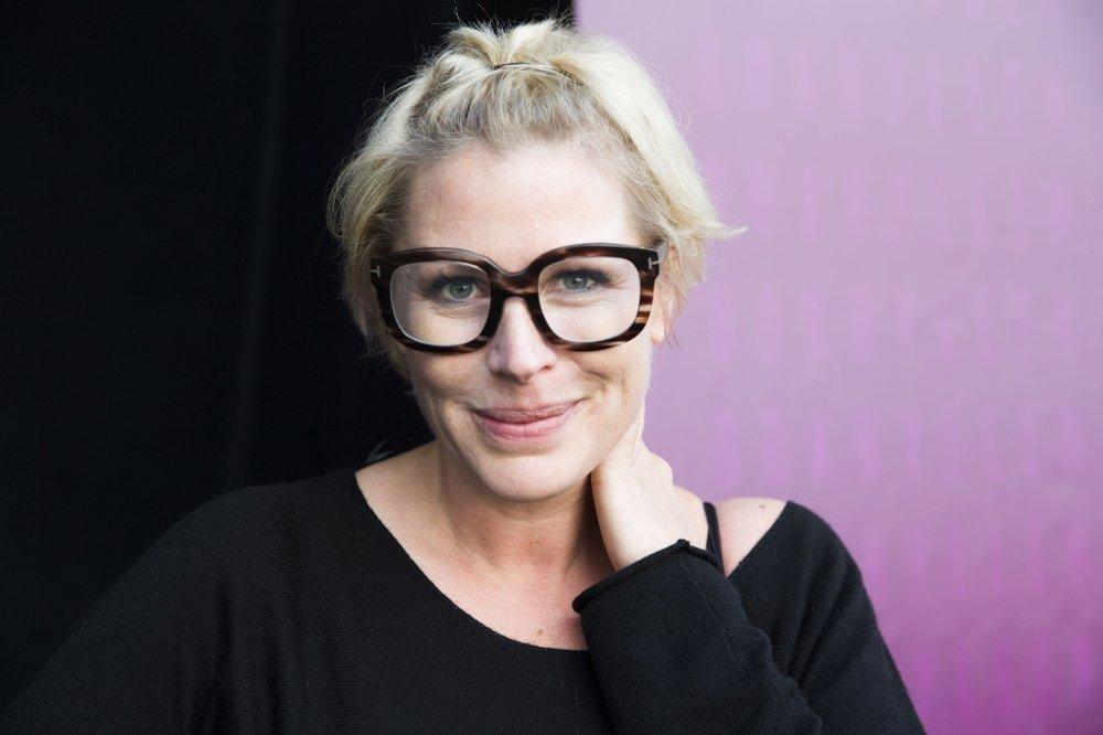 KOMMER PLUTSELIG: TVNorge har konkrete comeback-planer for komiker Anne-Kat Hærland.