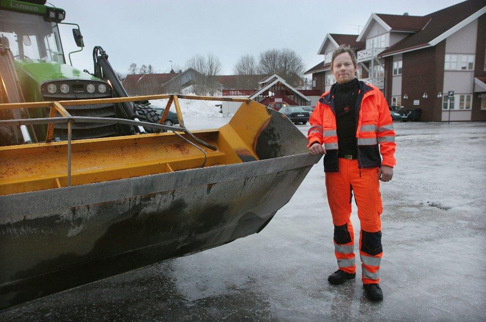 FRIFUNNET: Kaare Furre Moan ble frifunnet for uaktsom kjøring. Foto: Lars Antonsen (Avisa Nordland)