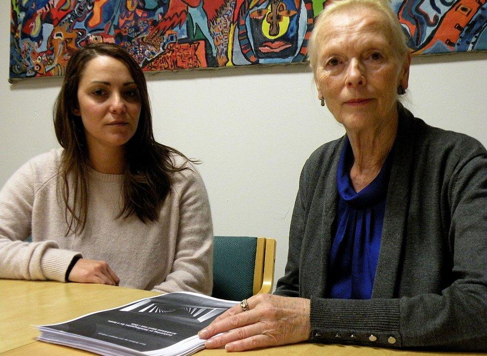 Djulja Spatalaj og Gerd Fleischer i SEIF ber norske myndigheter om å ta romfolket på alvor - og ikke bare lytte til dem som de omtaler som «småkonger».