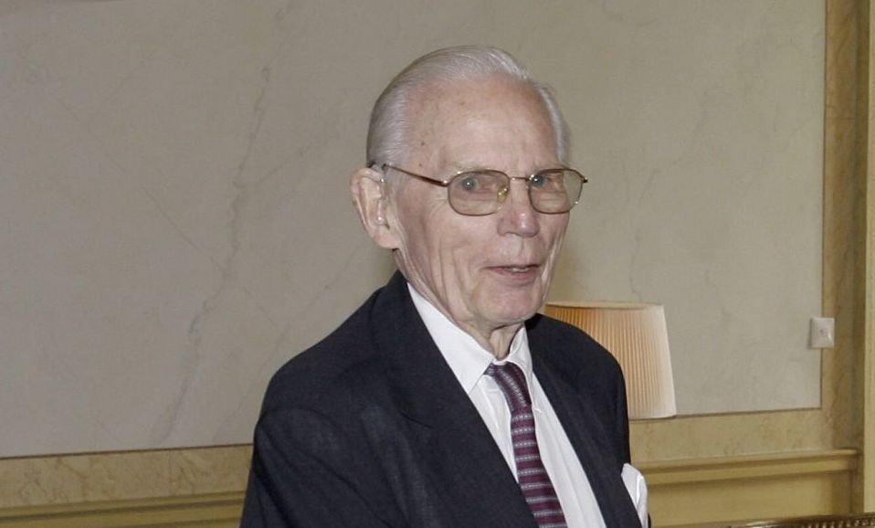 Peter Wallenberg leder det mektige Wallenberg-dynastiet.