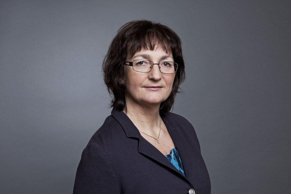 Astrid J. Eidsvik, tidligere direktør ved Helse Møre og Romsdal, blir trolig rådmann.