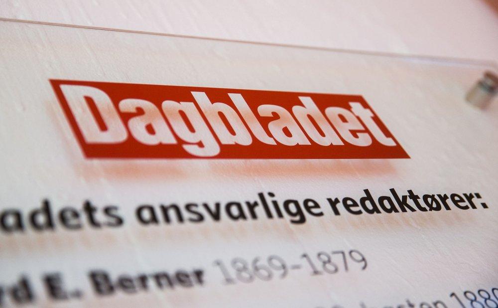 VIL FÅ FOLK TIL Å SLUTTE: Nå har Dagbladet og Aller kommet med tilbud til de ansatte.