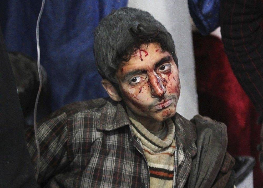 Sikkerhetsrådets håndtering av krigen i Syria og andre internasjonale kriser er ynkelig, mener Amnesty International.