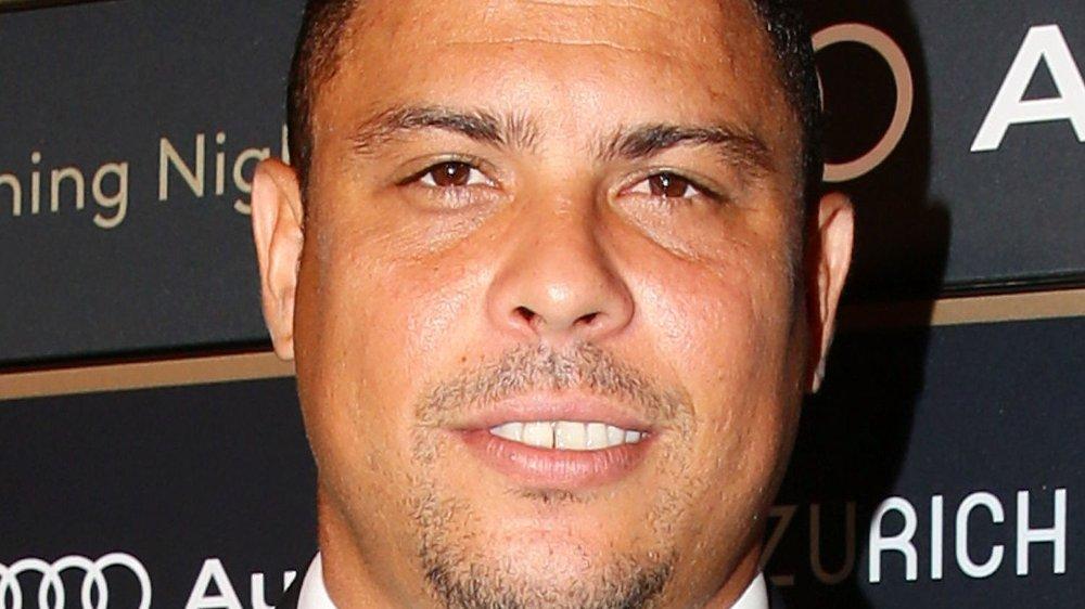 COMEBACK: Ronaldo skal gjøre comeback for Fort Lauderdale Strikers. FOTO: NTB scanpix