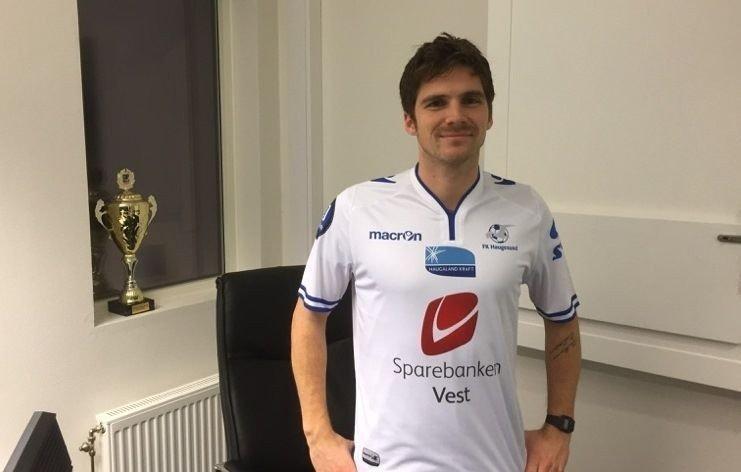 Søren Christensen tok seriegull med Nordsjælland i 11/12-sesongen.
