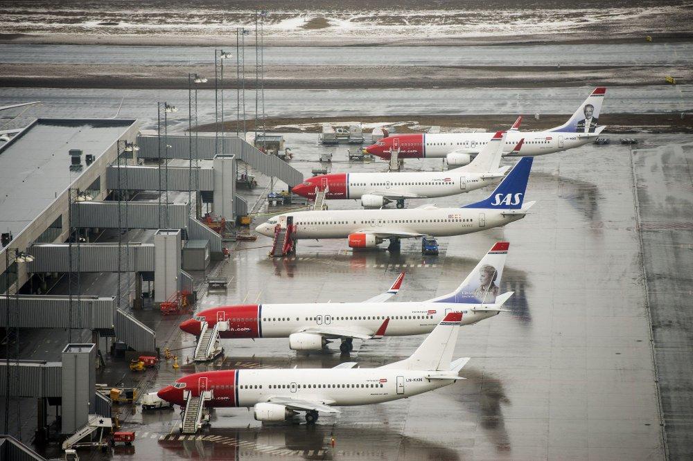 Norwegians tilleggsgebyrer fordyrer billetten sammenlignet med SAS. Til gjengjeld er Norwegians ekstragebyrer på kun det halve av Ryanairs.