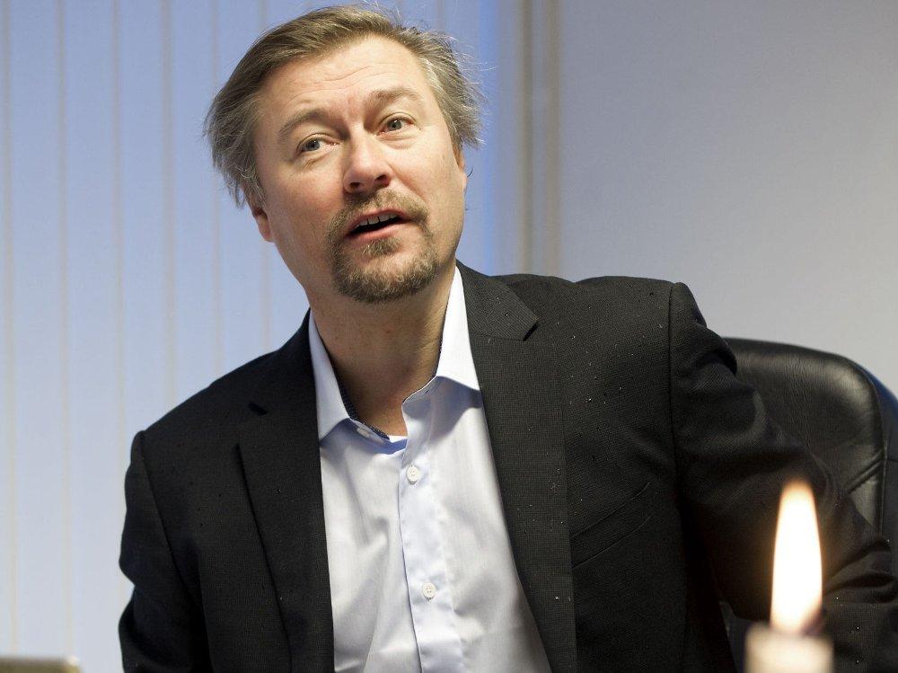Kemneren vil slå Idar Vollviks selskap Ludo konkurs.