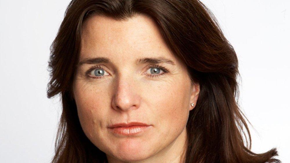 Skatteetaten og Nina Schanke Funnemark jakter på firmahytter som unndras skatt.