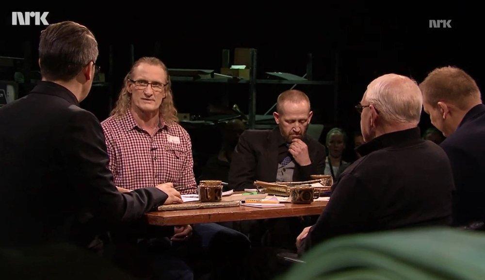 - Pål Enger tilsto ikke gullsmedran, sier eks-politi.