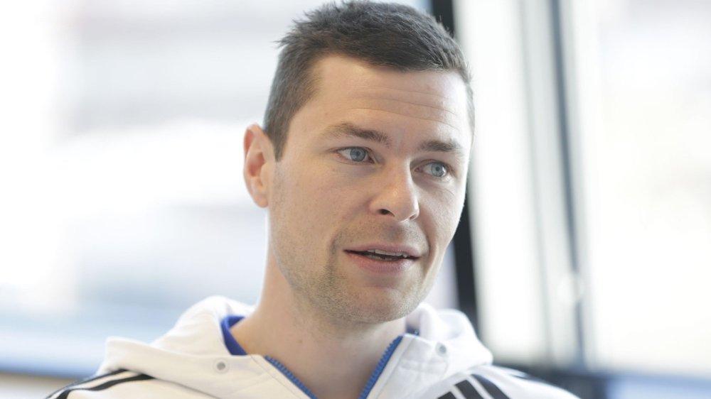 LEGGER OPP: Tirsdag kom beskjeden at Anders Jacobsen gir seg som skihopper.