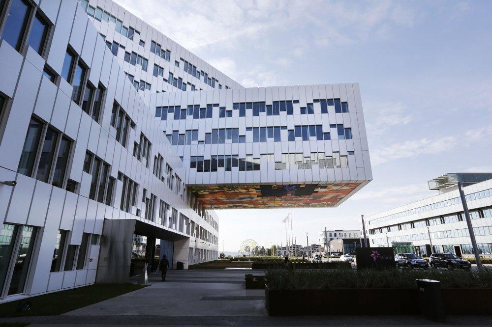 7750 kvadratmeter av Statoils 66.800 kvadratmeter store bygg skal leies ut.