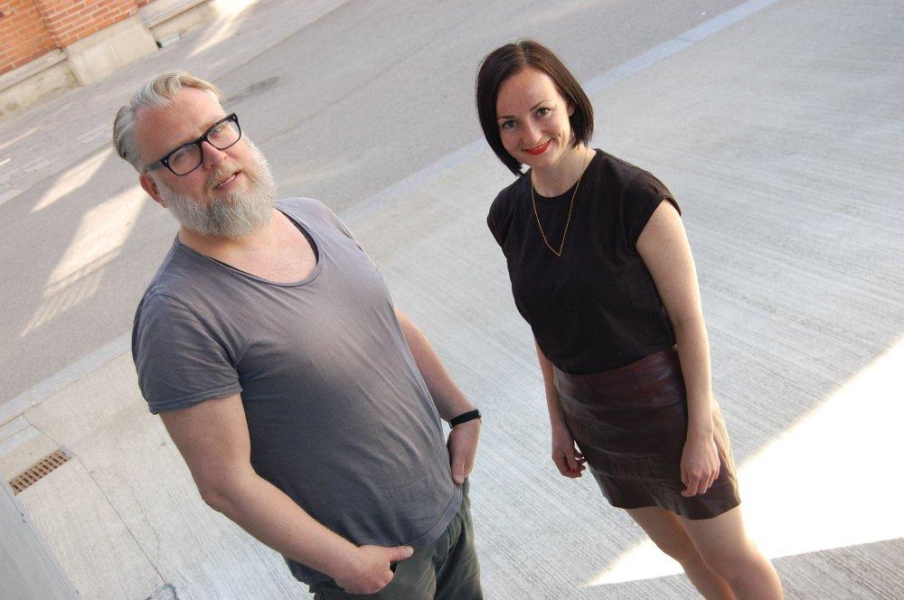 Tore Holte Follestad og Sara Rydland Nærum vil ikke avvise ungdom i døren hos Sex og samfunn. Likevel har de vært tvunget til det.