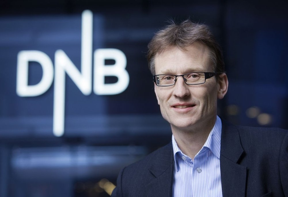 Seniorøkonom Knut A. Magnussen i DNB Markets spår boligprisene vil falle som følge av nye boliglånskrav.