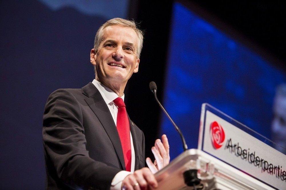 Partileder Jonas Gahr Støre gjør endringer i partiets stortingsgruppe.