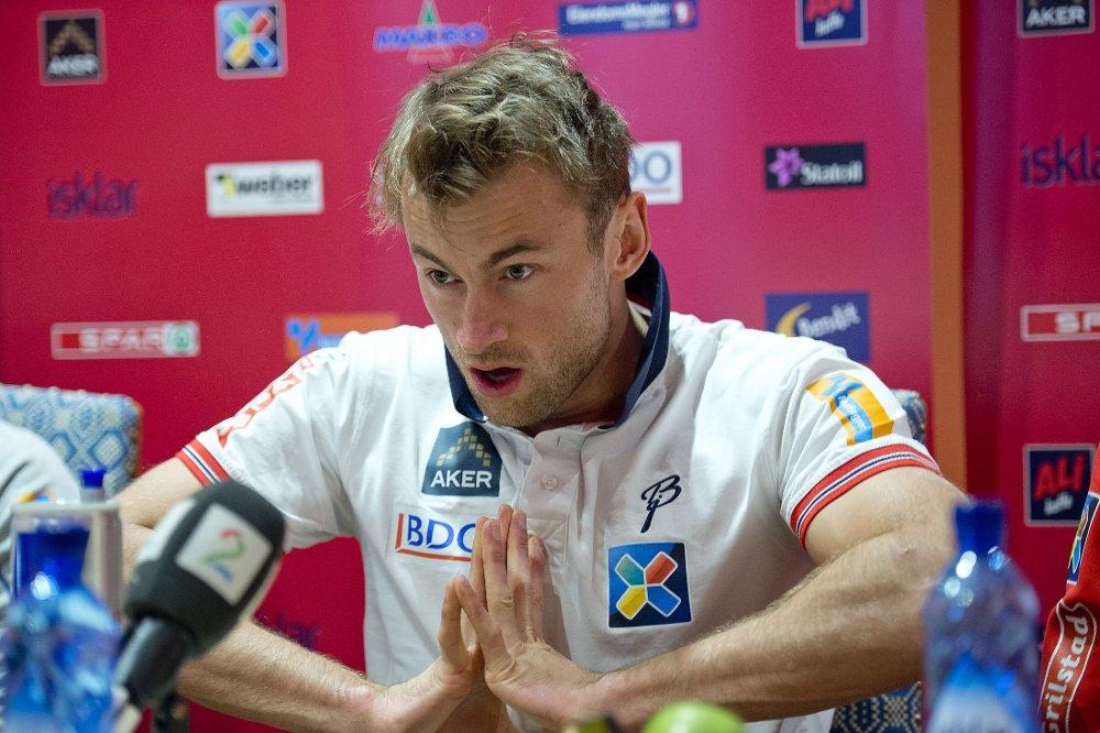 FORTSETTER? Petter Northug har nå fått et tilbud fra Norges Skiforbund som han må ta stilling til.