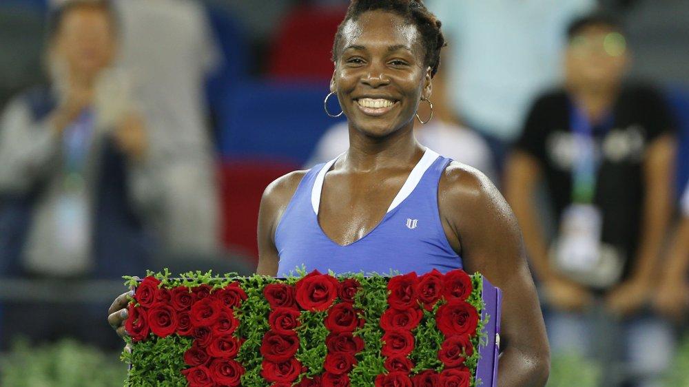 Venus Williams har spilt seg inn i en eksklusiv klubb etter å ha vunnet seier nummer 700. Hun er en av ni tenniskvinner som har mer enn 700 triumfer.