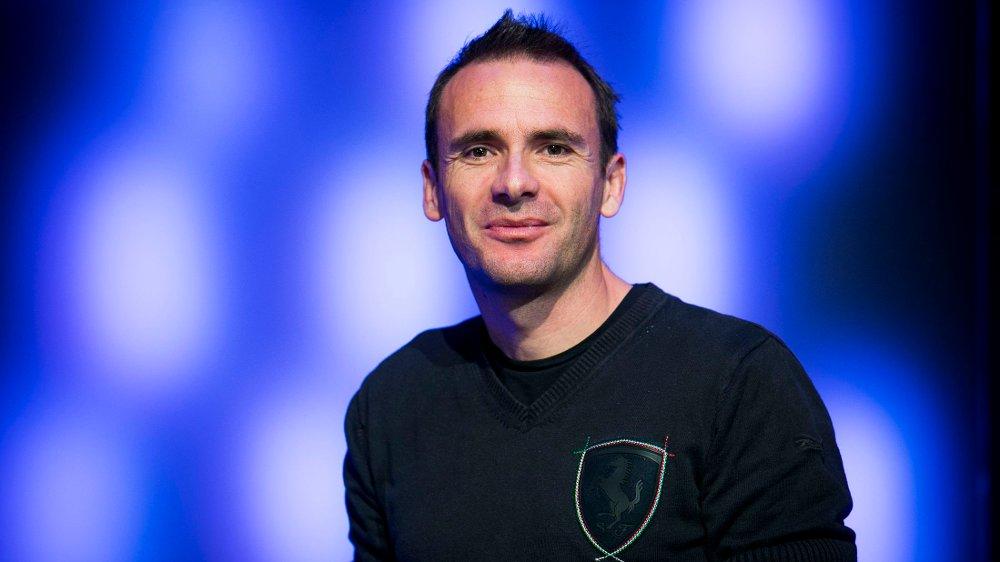 Raphael Poirée ble rammet av oljekrisen i Nordsjøen og mistet nylig jobben han hadde i Aker Solutions.