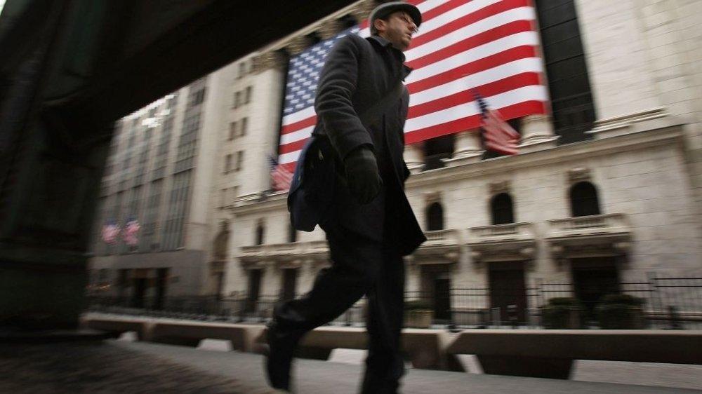 Veksten i sysselsettingen i USA tok seg kraftig opp i oktober.