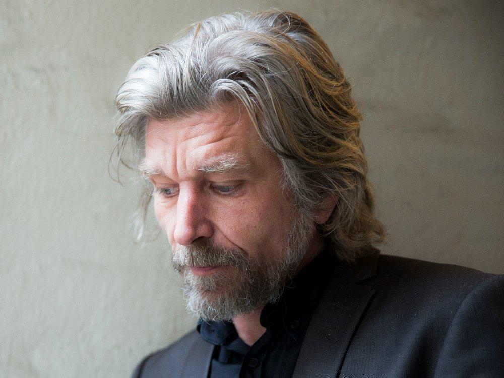 BLE DUMPET: Karl Ove Knausgård.