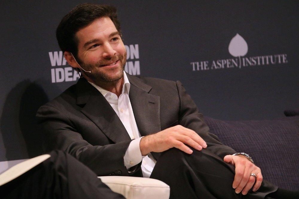 LINKEDINs toppsjef Jeff Weiner deler karriereråd i et intervju med Oprah Winfrey.