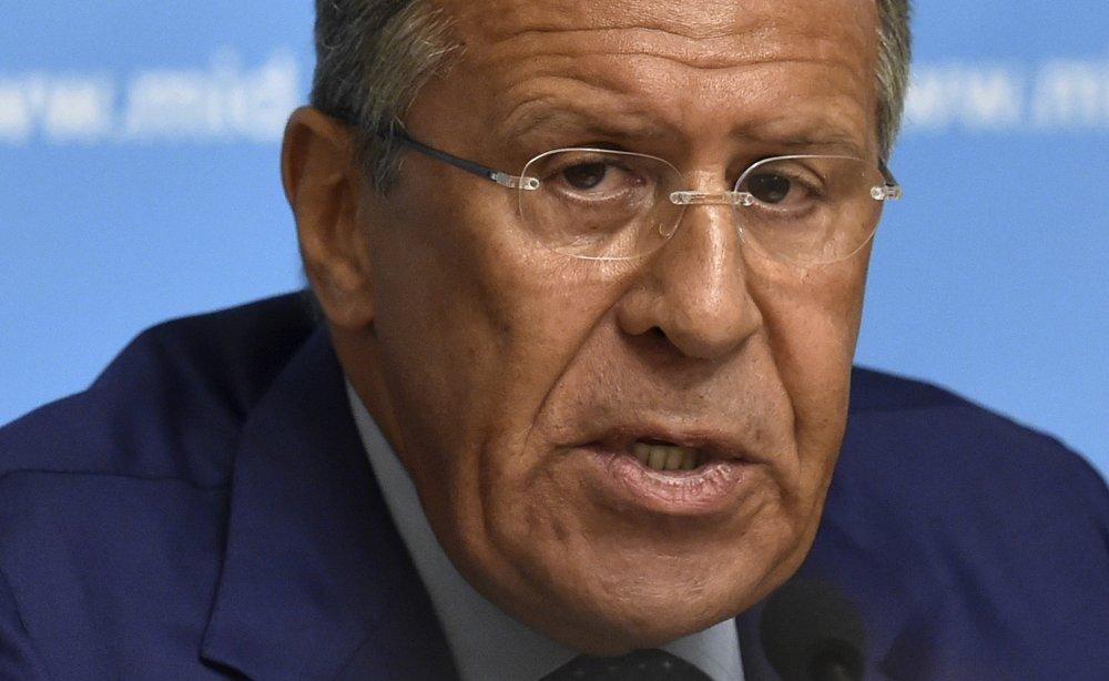 Russlands utenriksminister Sergej Lavrov skulle etter planen besøke Tyrkia onsdag som ledd i en pågående tyrkisk-russisk dialog for å forsøke å bedre forbindelsene og komme fram til større enighet om Syria.