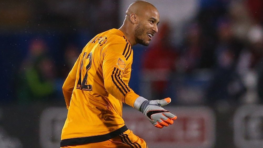 Adam Larsen Kwarasey og hans Portland Timbers gjorde jobben med 5-3 sammenlagt over FC Dallas. I finalen i MLS-sluttspillet venter Columbus Crew.