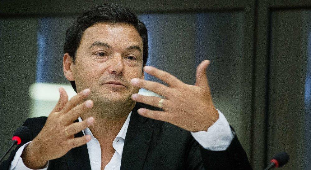 Den innflytelsesrike samfunnsøkonomen Thomas Piketty fremmer en kontroversiell teori om hva som skyldes framveksten av blant annet IS i Midtøsten.