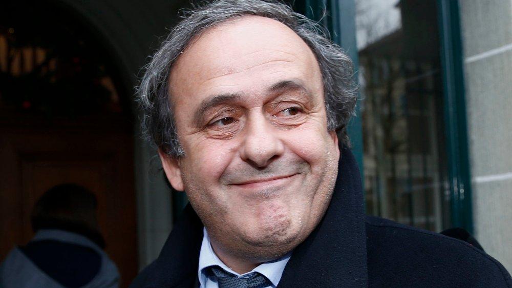 NEKTER: Michel Platini skal etter sigende nekte å stille til høring i FIFA-saken.