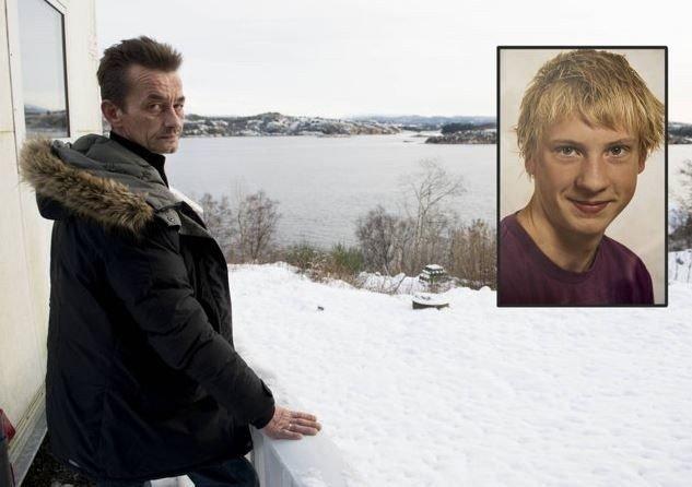 ETT ÅR SIDEN: 1. januar er det ett år siden Fredrik Lie forsvant. Foto: Arne Ristesund (Bergensavisen)/Privat